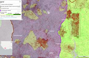 CDI_Area_Static_Map