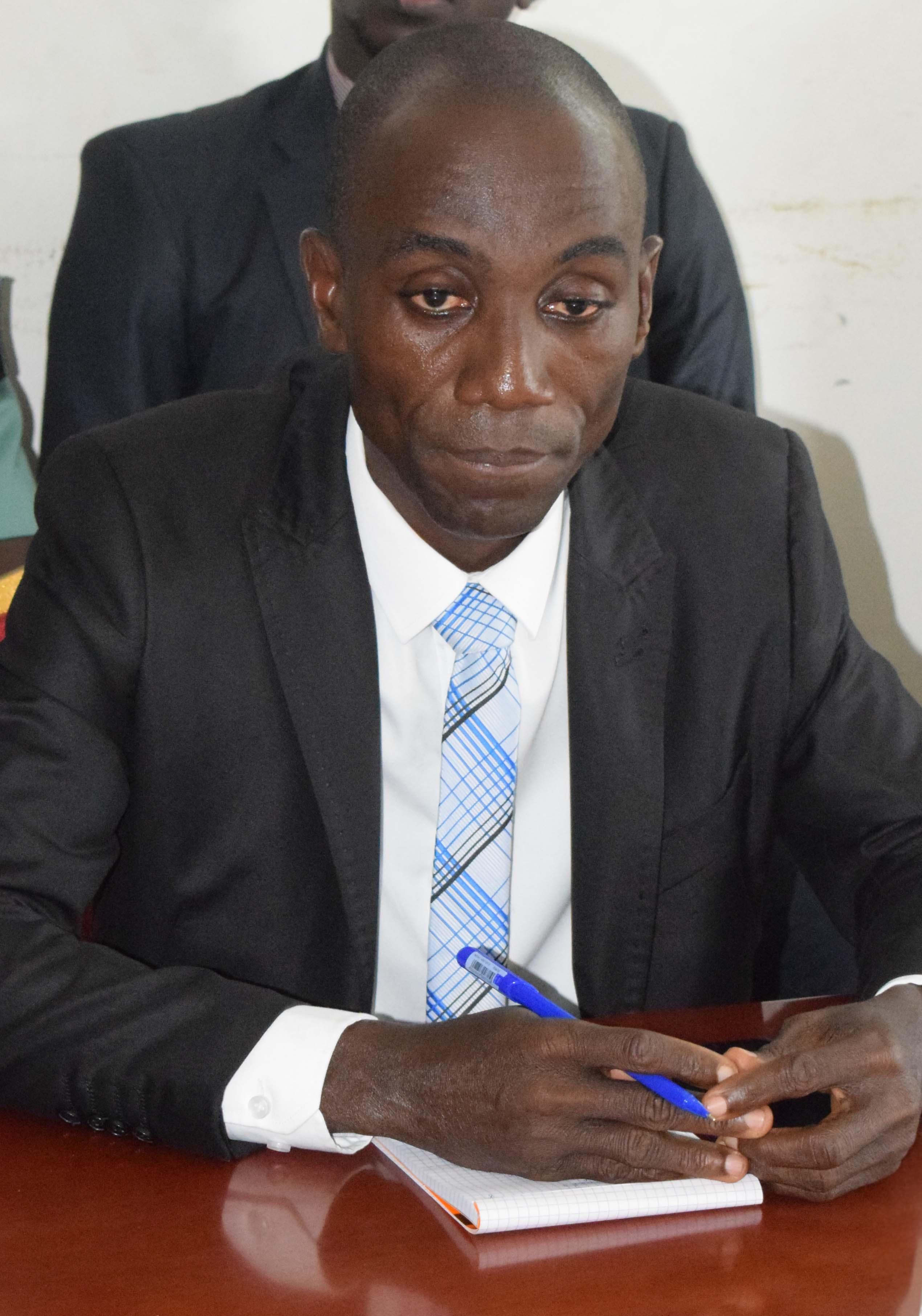 La REDD+ Côte d'Ivoire a un nouveau Coordonnateur et Secrétaire Exécutif Permanent