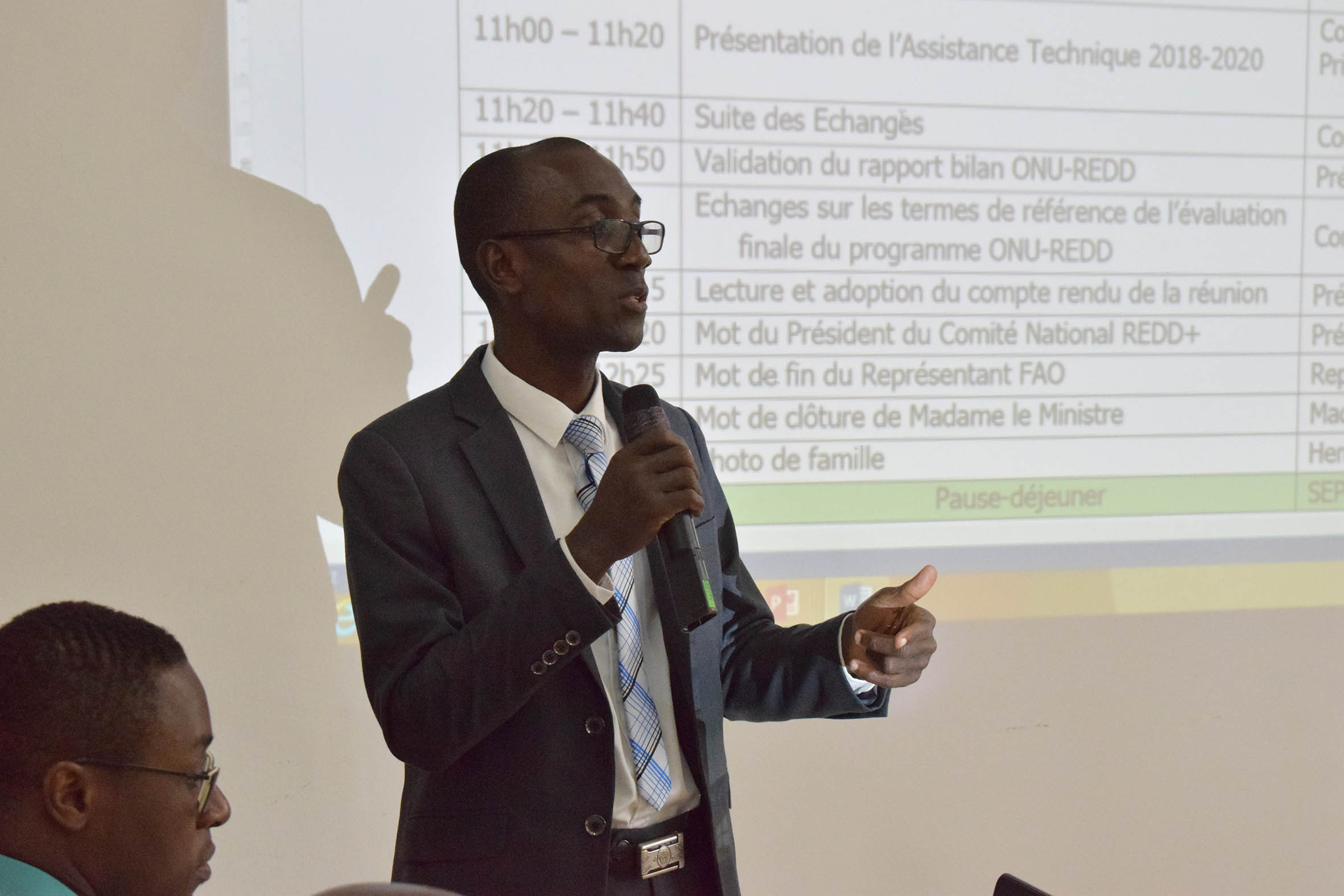 Mécanisme REDD+ : Le Programme National ONU-REDD atteint ses objectifs avec un taux d'exécution honorable