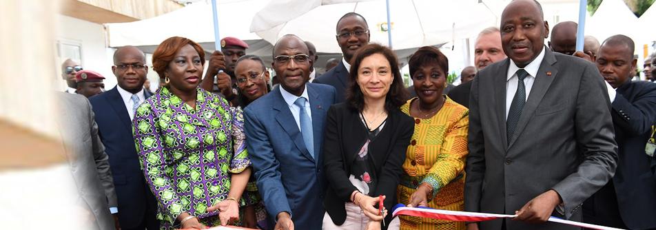 5 ans du C2D en Côte-d'Ivoire : « 680 milliards investis sur 782 milliards de F CFA soit un taux de décaissement de 87% »- (Premier Ministre Ivoirien).