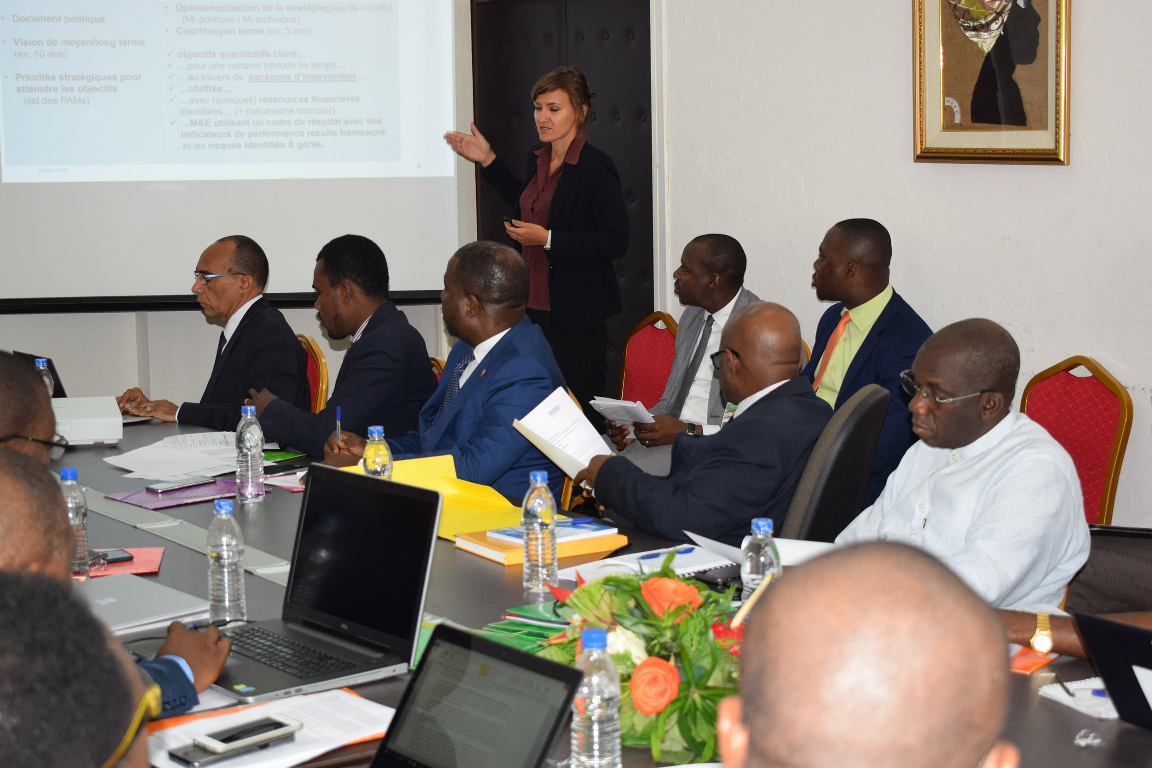 En 2027, la Côte d'Ivoire risque de ne plus avoir de terres disponibles pour l'usage des sols – (Union Européenne)
