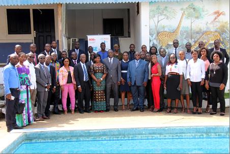 COMMUNIQUE DE PRESSE :  Evaluation environnementale et sociale en Côte d'Ivoire : Le nouveau cadre de la Banque mondiale.