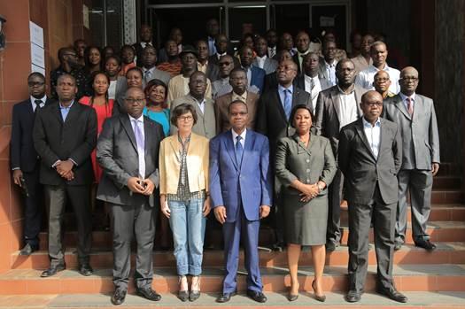 COTE D'IVOIRE : Le secteur minier s'inscrit davantage dans les principes du développement durable – Agence Nationale De l'Environnement (ANDE)