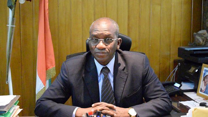Interview du mois Colonel Mamadou SANGARE (Directeur Général de la SODEFOR): Reconstitution du couvert forestier : « La REDD+ et le PIF sont des opportunités pour reconstituer et préserver les forêts ivoiriennes »
