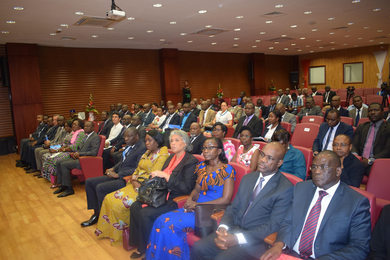 Mécanisme REDD+ en Côte d'Ivoire, C'est fait, la Commission Nationale REDD+ installée